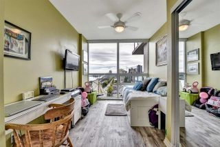 """Photo 18: 1204 125 COLUMBIA Street in New Westminster: Downtown NW Condo for sale in """"NORTHBANK"""" : MLS®# R2584652"""