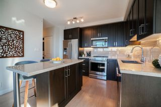 """Photo 8: 1011 11967 80 Avenue in Delta: Scottsdale Condo for sale in """"Delta Rise"""" (N. Delta)  : MLS®# R2331446"""