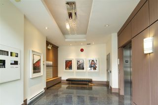 "Photo 2: 306 1689 E 13TH Avenue in Vancouver: Grandview Woodland Condo for sale in ""Fusion"" (Vancouver East)  : MLS®# R2370706"