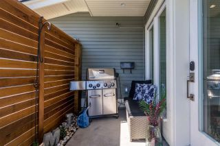 Photo 4: 3929 WELWYN Street in Vancouver: Victoria VE Townhouse for sale (Vancouver East)  : MLS®# R2591958