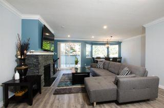 "Photo 1: 219 4889 53 Street in Delta: Hawthorne Condo for sale in ""GREEN GABLES"" (Ladner)  : MLS®# R2382321"