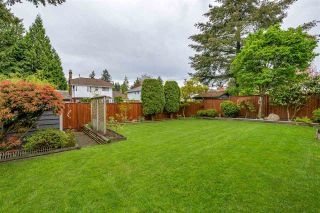 Photo 39: 10519 WOODGLEN Place in Surrey: Fraser Heights House for sale (North Surrey)  : MLS®# R2574745