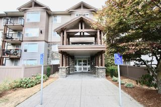Photo 3: 417 2581 Langdon Street in Abbotsford: Abbotsford West Condo for sale : MLS®# 417 2581 Langdon St $420,000