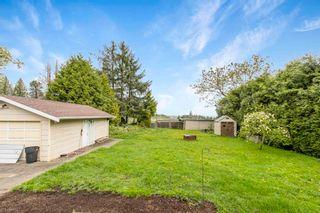 Photo 1: 17655 97 Avenue in Surrey: Port Kells House for sale (North Surrey)  : MLS®# R2596302
