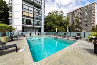 """Photo 26: 404 650 16TH Street in West Vancouver: Ambleside Condo for sale in """"Westshore Place"""" : MLS®# R2540718"""