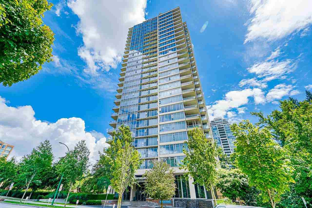 """Main Photo: 2703 7090 EDMONDS Street in Burnaby: Edmonds BE Condo for sale in """"REFLECTIONS"""" (Burnaby East)  : MLS®# R2593626"""