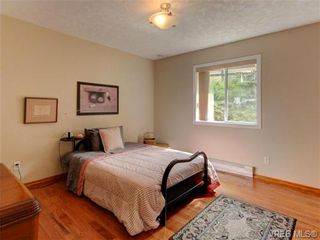 Photo 14: 1638 Mayneview Terr in NORTH SAANICH: NS Dean Park House for sale (North Saanich)  : MLS®# 704978