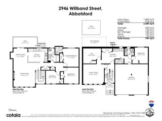 Photo 40: 2946 WILLBAND Street in Abbotsford: Central Abbotsford House for sale : MLS®# R2570208