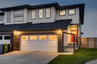 Main Photo: 139 Evanswood Circle NW in Calgary: Evanston Semi Detached for sale : MLS®# A1132679