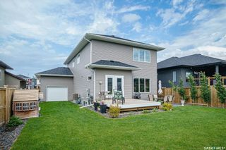 Photo 2: 511 Pichler Way in Saskatoon: Rosewood Residential for sale : MLS®# SK859396