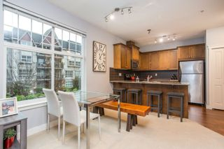 """Photo 16: 204 17712 57A Avenue in Surrey: Cloverdale BC Condo for sale in """"West on the Village Walk"""" (Cloverdale)  : MLS®# R2523778"""