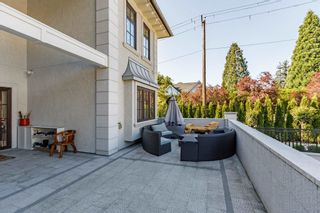 Photo 36: 4908 MARGUERITE Street in Vancouver: Shaughnessy House for sale (Vancouver West)  : MLS®# R2600352