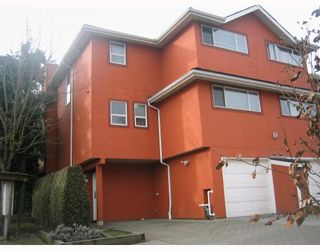 Photo 2: 101 303 CUMBERLAND Street in New_Westminster: Sapperton Townhouse for sale (New Westminster)  : MLS®# V746653