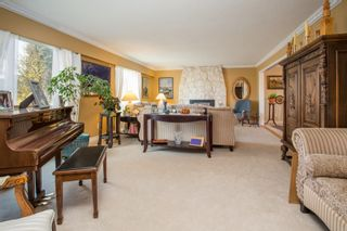 Photo 4: 4173 STAULO CRESCENT in Vancouver: University VW House for sale (Vancouver West)  : MLS®# R2418081