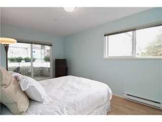 """Photo 6: 309 3709 PENDER Street in Burnaby: Willingdon Heights Townhouse for sale in """"LEXINGTON NORTH"""" (Burnaby North)  : MLS®# V948067"""