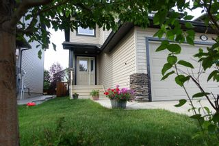 Photo 40: 102 WESTBROOK Wynd: Fort Saskatchewan House for sale : MLS®# E4261110