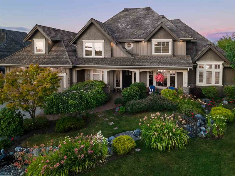 FEATURED LISTING: 3896 156 Street Surrey