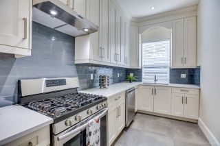 Photo 13: 821 LEVIS Street in Coquitlam: Harbour Place House for sale : MLS®# R2551238