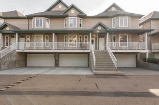 Main Photo: 28 903 RUTHERFORD Road in Edmonton: Zone 55 Townhouse for sale : MLS®# E4263528