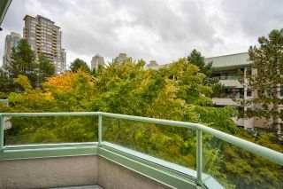 """Photo 16: 502 6737 STATION HILL Court in Burnaby: South Slope Condo for sale in """"THE COURTYARDS"""" (Burnaby South)  : MLS®# R2507857"""