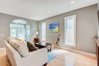 Photo 13: 935 43 Street SW in Calgary: Rosscarrock Semi Detached for sale : MLS®# A1144166