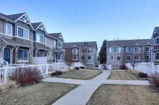 Photo 40: #60 14621 121 Street in Edmonton: Zone 27 Townhouse for sale : MLS®# E4241463