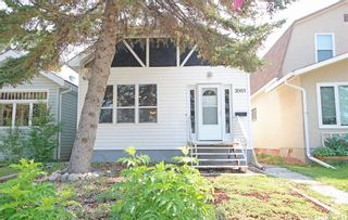 Photo 2: 2065 QUEEN Street in Regina: Cathedral RG Residential for sale : MLS®# SK864129