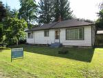 Property Photo: 2329 MOULDSTADE RD in Abbotsford