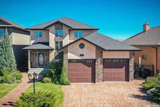 Photo 50: 426 Trimble Crescent in Saskatoon: Willowgrove Residential for sale : MLS®# SK865134