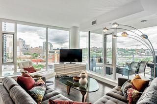 Photo 11: 1002 519 Riverfront Avenue SE in Calgary: Downtown East Village Apartment for sale : MLS®# A1125350