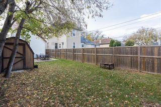 Photo 19: 465 Cathedral Avenue in Winnipeg: Sinclair Park Residential for sale (4C)  : MLS®# 202124939