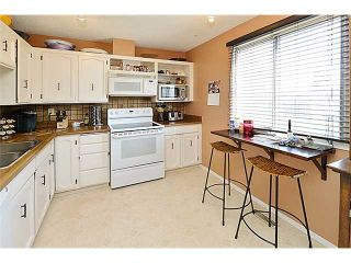 Photo 10: 120 ABOYNE Place NE in CALGARY: Abbeydale Residential Attached for sale (Calgary)  : MLS®# C3629210