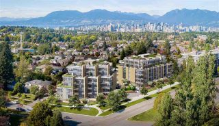 """Main Photo: 203 4685 CAMBIE Street in Vancouver: Cambie Condo for sale in """"CHELSEA"""" (Vancouver West)  : MLS®# R2598792"""