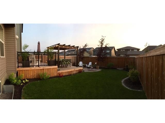 Photo 26: Photos: 76 CHAPARRAL VALLEY Green SE in Calgary: Chaparral House for sale : MLS®# C4026849