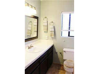 Photo 10: PACIFIC BEACH Townhouse for sale : 3 bedrooms : 4257 Gresham Street in San Diego