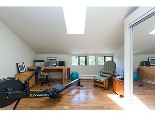 Photo 18: 8116 RIEL PLACE in Vancouver East: Champlain Heights Condo for sale ()  : MLS®# V1132805
