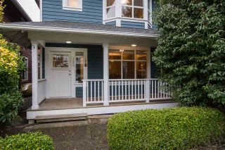 "Photo 2: 152 PIER Place in New Westminster: Queensborough House for sale in ""Thompson's Landing"" : MLS®# R2547569"
