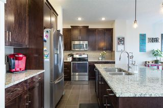 Photo 10: 186 REUNION Green NW: Airdrie Detached for sale : MLS®# C4236176