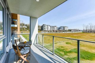 """Photo 15: 201 3581 E KENT AVENUE NORTH in Vancouver: South Marine Condo for sale in """"Avalon 2"""" (Vancouver East)  : MLS®# R2580050"""