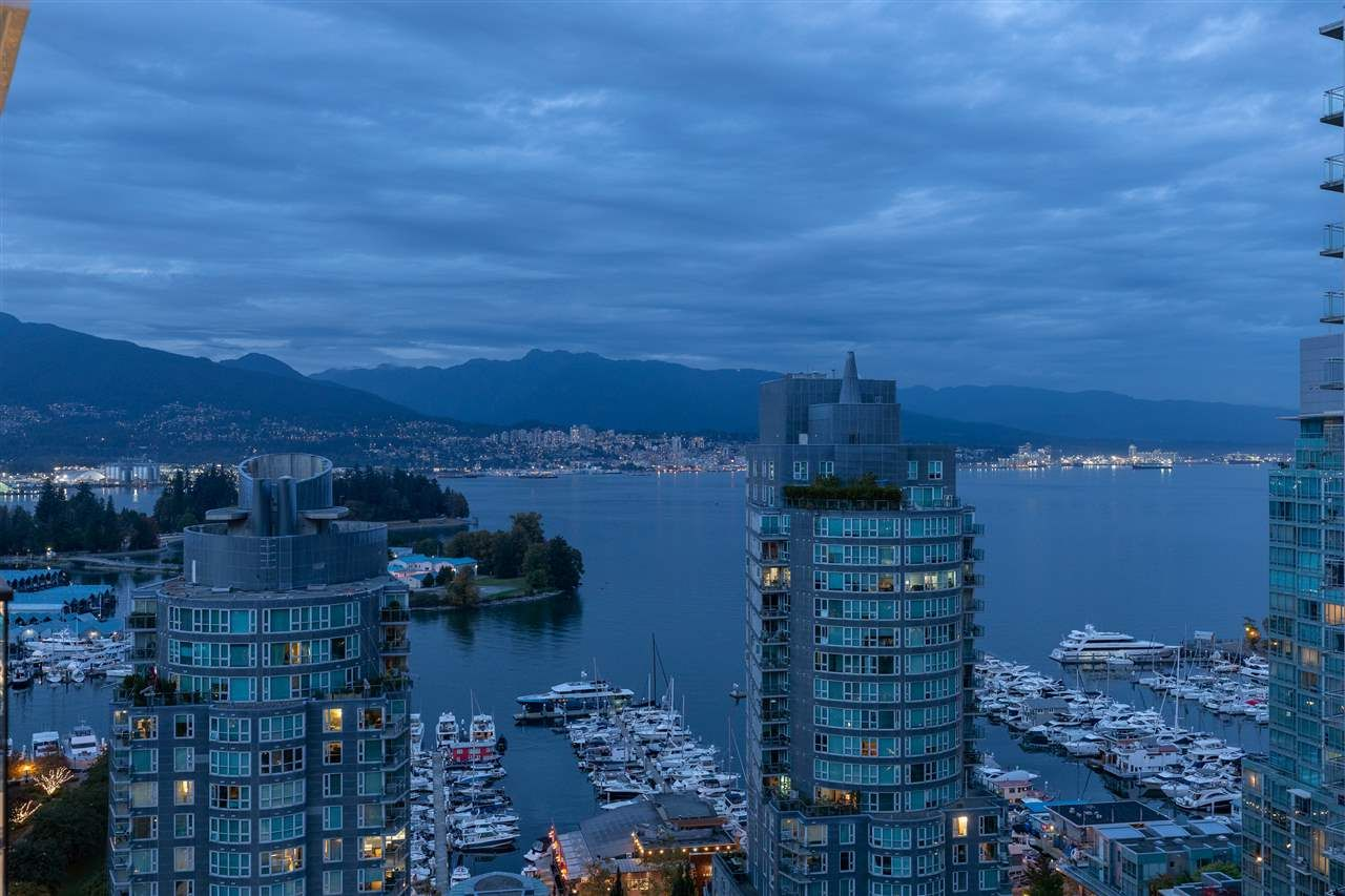 "Main Photo: 2203 620 CARDERO Street in Vancouver: Downtown VW Condo for sale in ""CARDERO"" (Vancouver West)  : MLS®# R2541311"