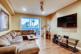 Photo 7: CHULA VISTA Townhouse for sale : 2 bedrooms : 1760 E Palomar #121