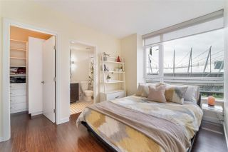 """Photo 16: 1106 821 CAMBIE Street in Vancouver: Downtown VW Condo for sale in """"RAFFLES ON ROBSON"""" (Vancouver West)  : MLS®# R2587402"""