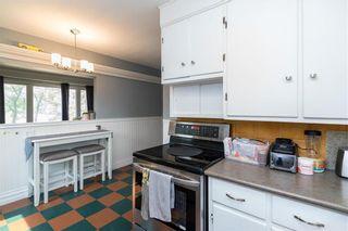 Photo 8: 599 Hoddinott Road: East St Paul Residential for sale (3P)  : MLS®# 202117018