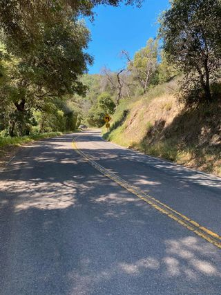 Photo 9: OUT OF AREA Property for sale: 0 Mesa Grande Rd in Santa Ysabel
