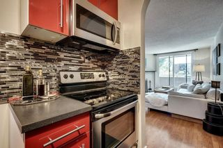 Photo 9: 201 511 56 Avenue SW in Calgary: Windsor Park Apartment for sale : MLS®# C4266284