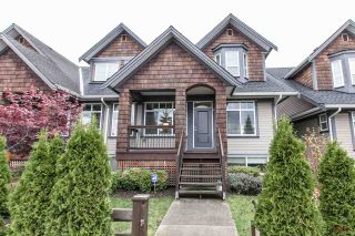 """Photo 20: 16 15977 26 Avenue in Surrey: Grandview Surrey Townhouse for sale in """"THE BELCROFT"""" (South Surrey White Rock)  : MLS®# R2122440"""