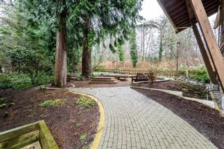 """Photo 19: 3340 MT SEYMOUR Parkway in North Vancouver: Northlands Townhouse for sale in """"NORTHLANDS TERRACE"""" : MLS®# R2150041"""