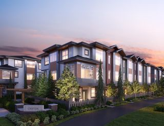 """Photo 2: 25 20763 76 Avenue in Langley: Willoughby Heights Townhouse for sale in """"CROFTON"""" : MLS®# R2620972"""