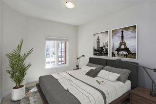 Photo 9: 415 10333 112 Street in Edmonton: Zone 12 Condo for sale : MLS®# E4264452