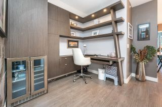 """Photo 8: 1911 668 COLUMBIA Street in New Westminster: Quay Condo for sale in """"Trapp + Holbrook"""" : MLS®# R2622258"""